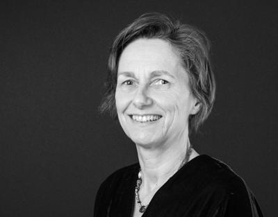 Caroline Van Schoubroeck